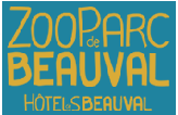 boutique ZooParc de Beauval